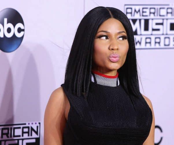 Nicki Minaj retired 1