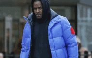 R Kelly solitary confinement 2