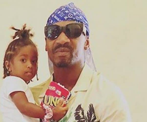 Stevie J custody battle 1
