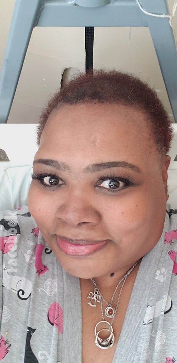 Teretha from My 600 Lb Life 4