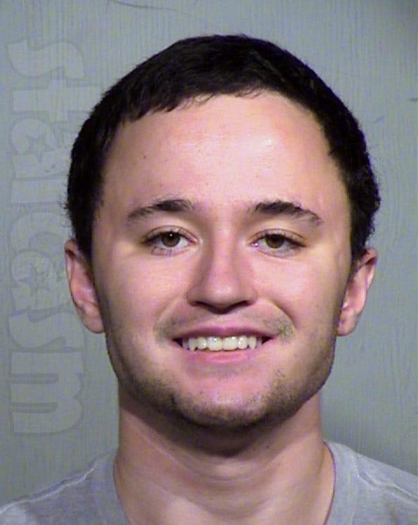 TLC Unexpected Chloe's boyfriend Max Schenzel arrested again