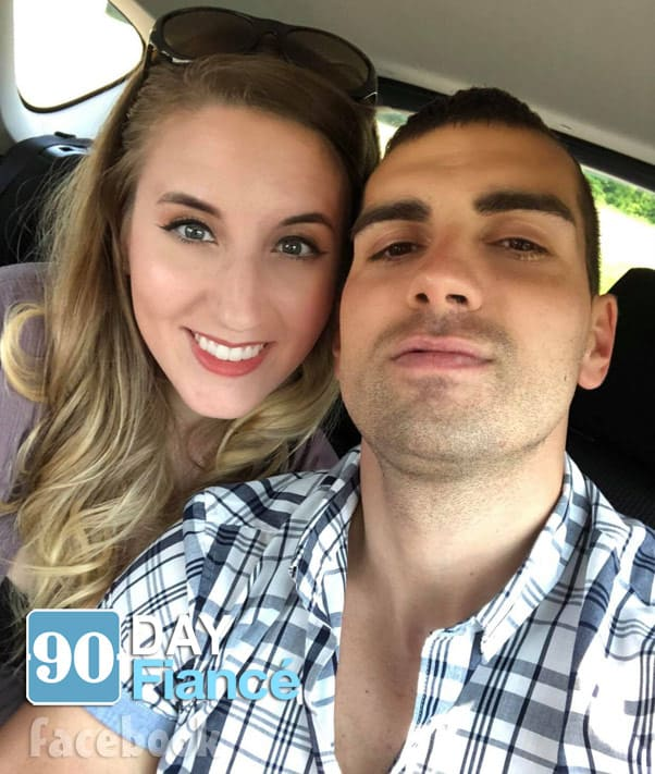90 Day Fiance Season 7 spoiler: Are Emily and Sasha still together?