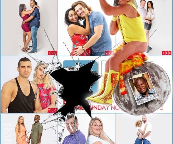 90 Day Fiance Season 7 Angela Deem and Michael