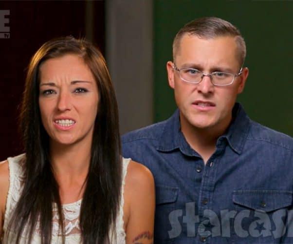 Love After Lockup Cheryl and Josh