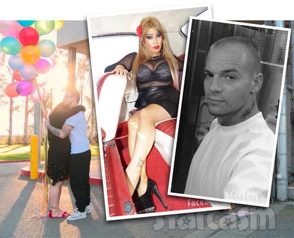 Love After Lockup Glorietta and Alexander