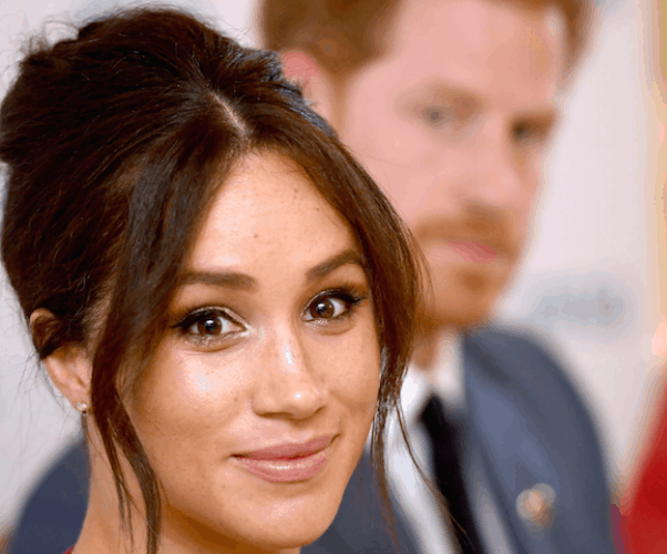Meghan Markle moving 1