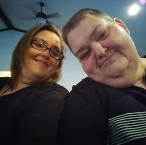 My 600 Lb Life Rena and Lee update 2