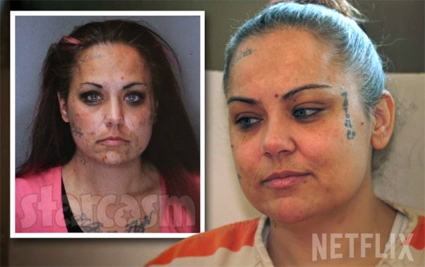 Netflix Jailbirds Rebecca Temme Baby Girl update - sentenced to life with out parole after murder and robbery convictions