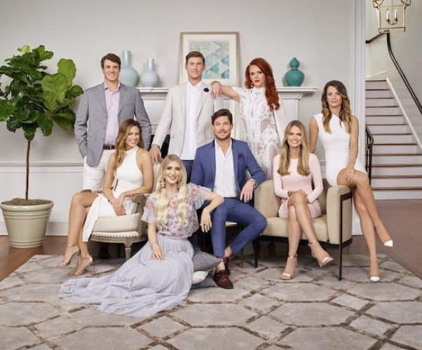 Southern Charm canceled 1