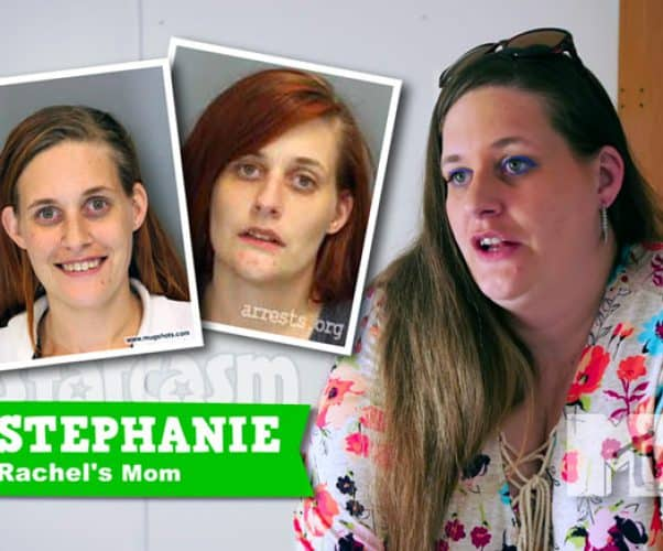 Teen Mom Rachel Beaver's mom Stephanie Bollen arrests
