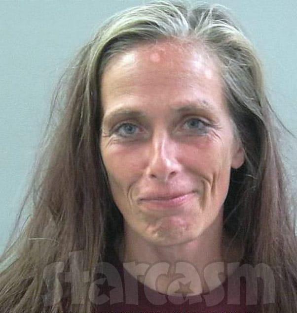 90 Day Fiance The Other Way Deavan's aunt Melissa arrest