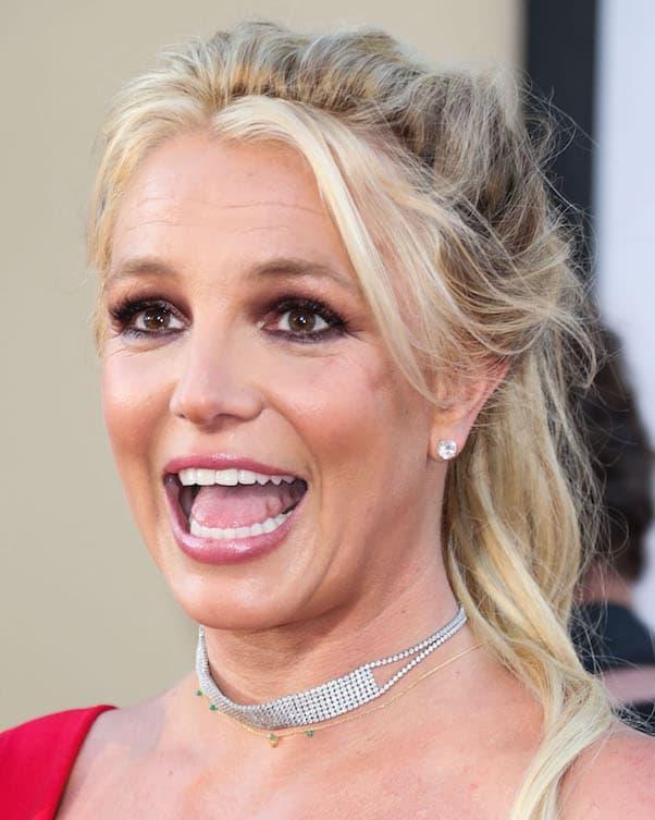 Britney Spears bodyguards 2