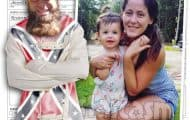 Teen Mom 2 Jenelle gets restraining order on husband David Eason, she leaves the state with Ensley