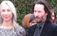 Keanu Reeves new girlfriend