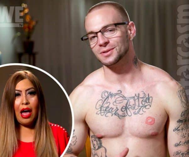 Love After Lockup Glorietta's fiance Alexander arrested again
