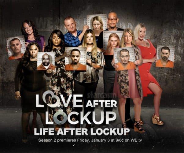 Love After Lockup Life After Lockup Season 2 cast