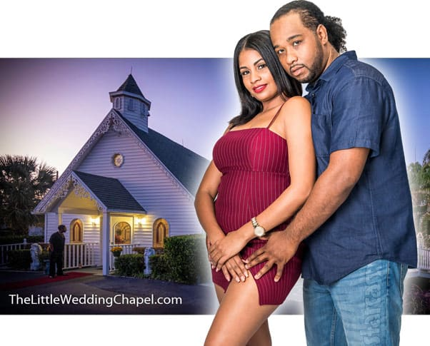 90 Day Fiance Robert and Anny married, wedding was in Eustis Florida on September 21