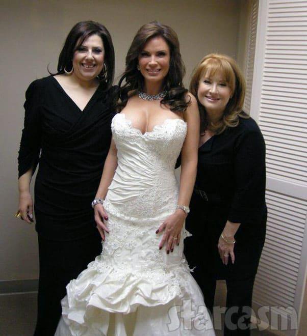 TLC Brides of Beverly Hills Diamond Foxxx