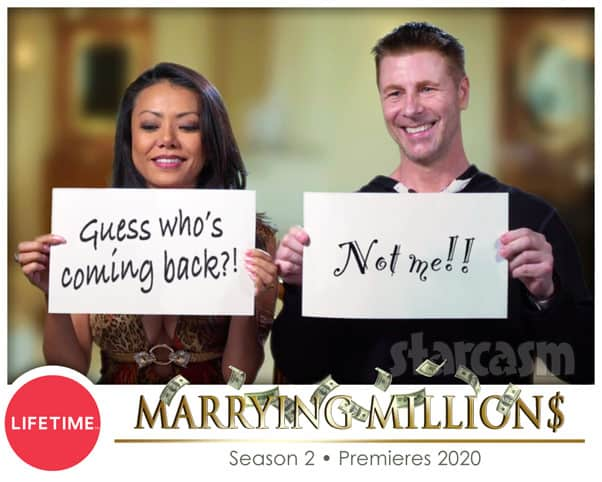 Lifetime Marrying Millions Season 2 Gentille Chhun