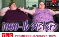 Tammy and Amy Slaton 1000 Pound Sisters TLC reality show