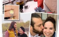 My B ig Fat Fabulous Life Whitney Way Thore engaged Chase Severino photos