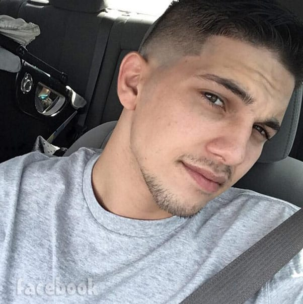 TLC Unexpected Diego Reyes haircut, joins the Army?