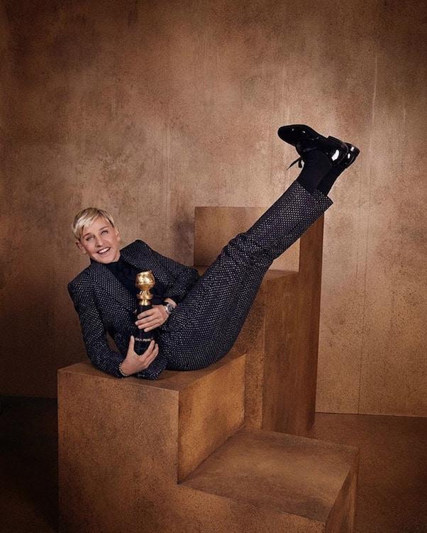 Golden Globes 2020 fashion 2