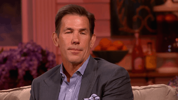 Is Thomas Ravenel coming back to Southern Charm