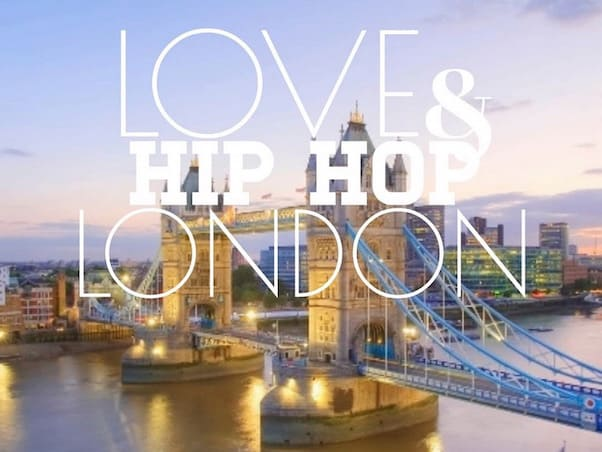 Love & Hip Hop London