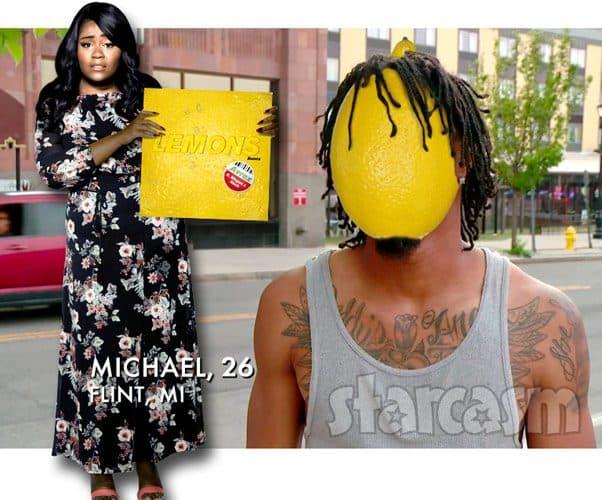 Love After Lockup Megan Nash song Lemons about Michael Simmons and Sarah