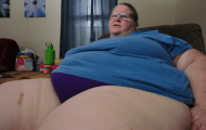 My 600 Lb Life Bethany update 1