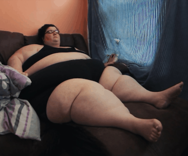 My 600 Lb Life Gina episode 1