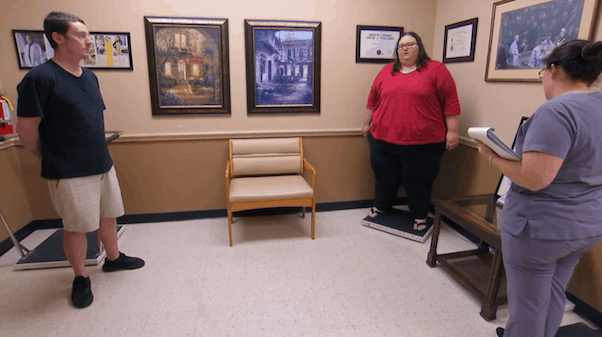 My 600 Lb Life Lindsey update 5