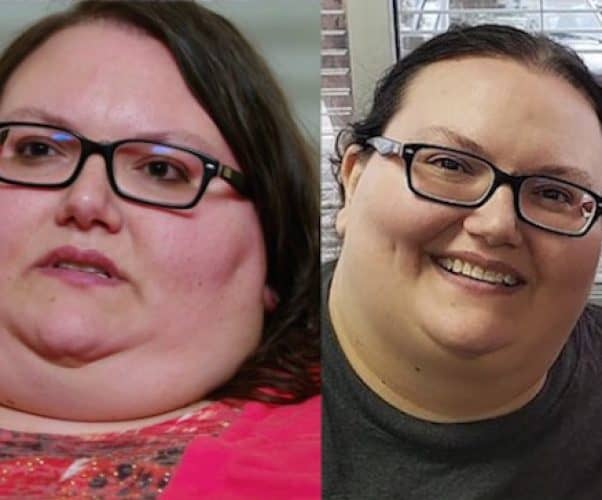 My 600 Lb Life Lindsey update 6