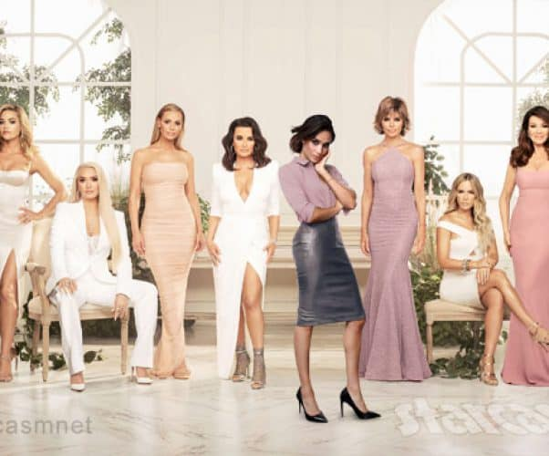 The Real Housewives of Beverly Hills with Meghan Markle