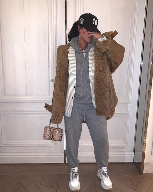 Rihanna and A$AP Rocky 2