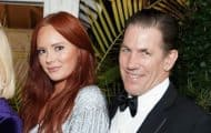 Thomas Ravenel and Kathryn Dennis 2