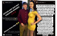 Unexpected Matthew and Hailey 2 pregnant break up posts