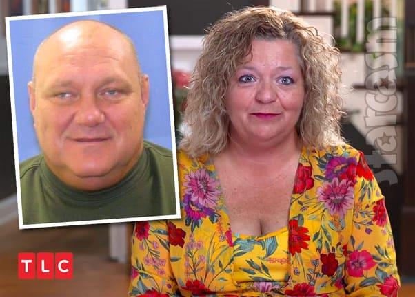Before the 90 Days Lisa Hamme ex-husband arrest