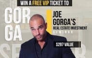 Joe Gorga's house flips 1
