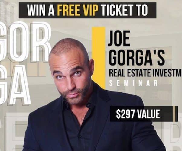 Joe Gorga's house flips 1