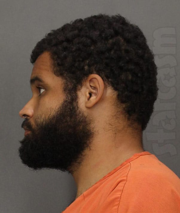 Jenelle Evans' ex Kieffer Delp update arrested again in February 2020