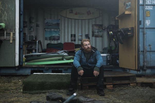 Kristofer Hivju's new show 4