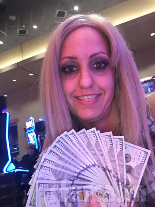Love After Lockup Life After Lockup Tracie Wagaman casino jackpot money