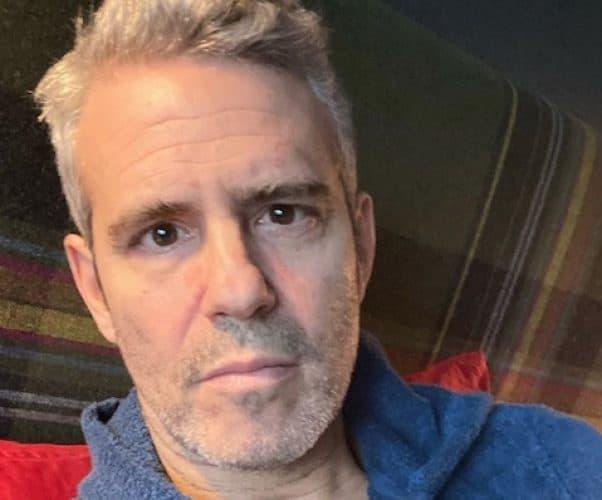 Andy Cohen coronavirus update 2