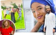 90 Day Fiance Before the 90 Days Baby Girl Lisa Hamme Usman Sojaboy music video model