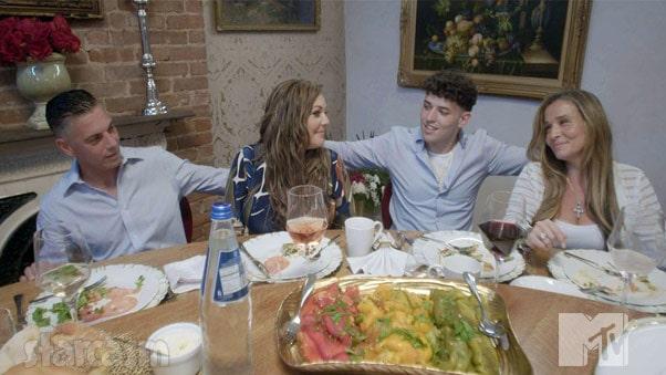 MTV Families of the Mafia LaRocca family