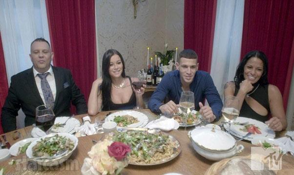 MTV Families of the Mafia O'Toole family