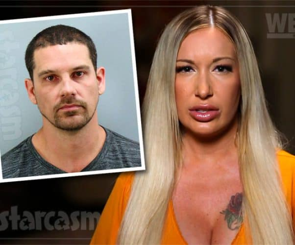 Love After Lockup Lacey's ex John currently in jail