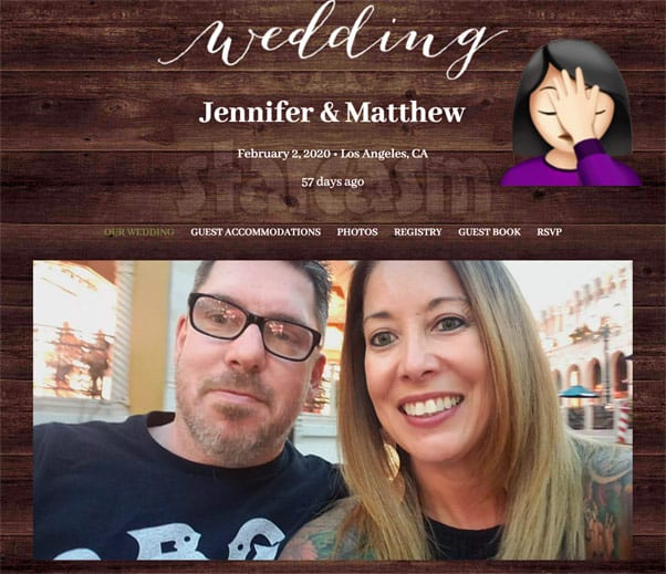 Teen Mom OG Amber Portwood's ex Matt Baier wedding 2020